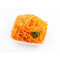 416. Korean carrot salad