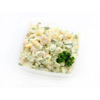 451. Shrimp salad with celery