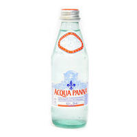 Still water Acqua Panna (0.25l)