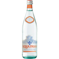 Still water Acqua Panna (0.75l)